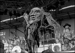 Reading Festival, 28 August 1977