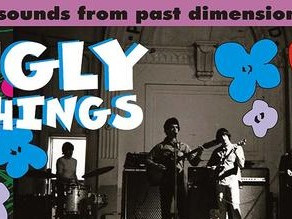 Ugly Things - Spring 2021