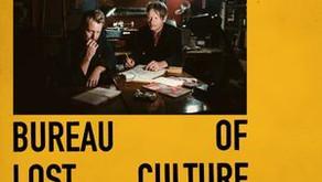 Bureau Of Lost Culture - August 2020