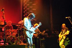 Hammersmith Odeon, 2 November 1980 - copyright Keith Kniveton
