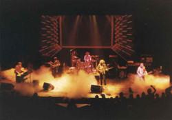 Hammersmith Odeon, 2 November 1980 - Alan Last