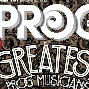Prog - October 2020
