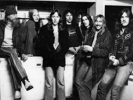 The Quietus - The Strange World Of... Hawkwind