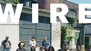 The Wire - September 2020