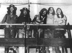 Possibly from November 1970 BBC session