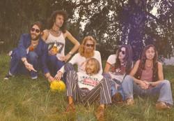 Sweden, September 1975