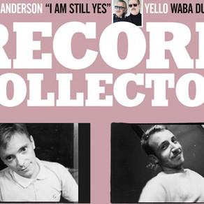 Record Collector - November 2020