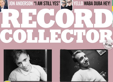 Record Collector - November 2020