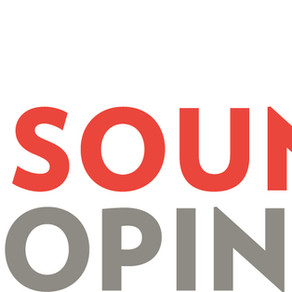Sound Opinions - November 2020