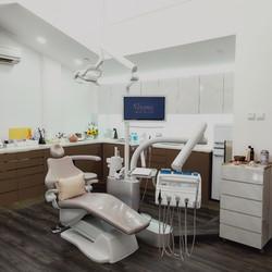 State of the art dental office, AJ W