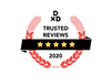 DxD10 Trusted Reviews Award Badge.png