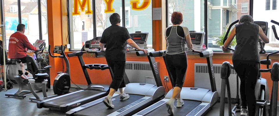 emOcean Gym
