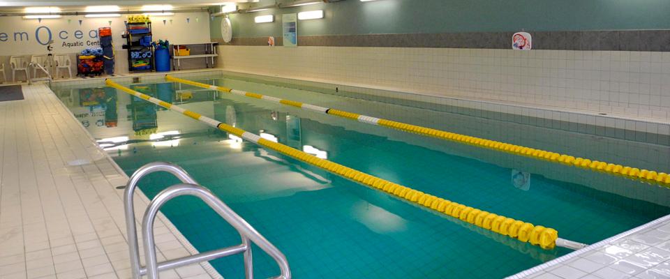 emOcean pool