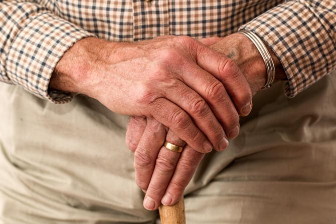 Fighting Falls In Seniors