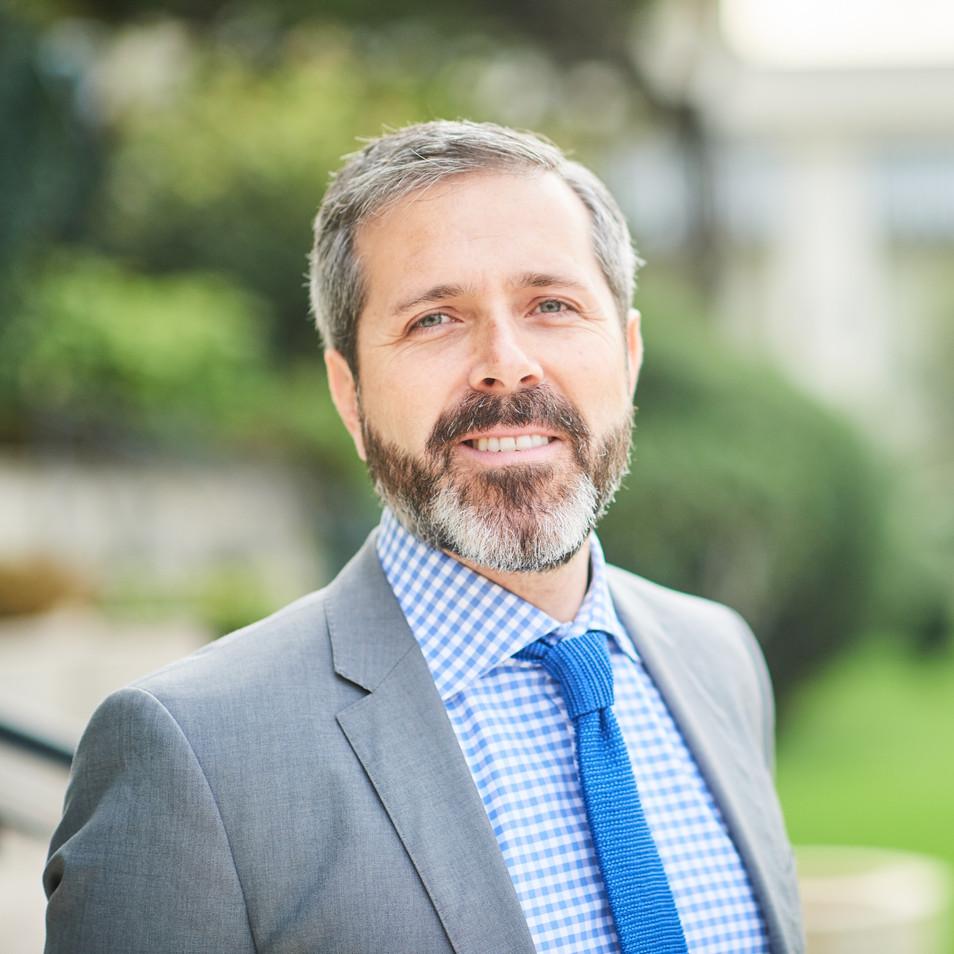 David Madrigal