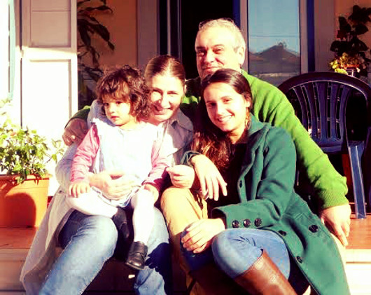 Owners family of Casa do Lago, book the villa directly with owners