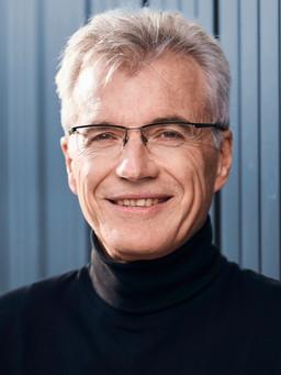 Thomas Becher