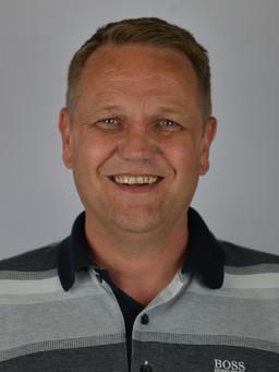 Shaun Harris