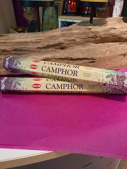 Hem Camphre