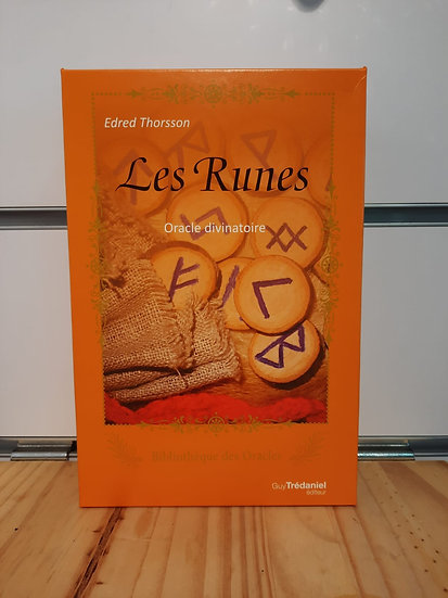 oracle les runes