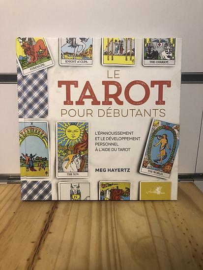 Le tarot pour les débutants
