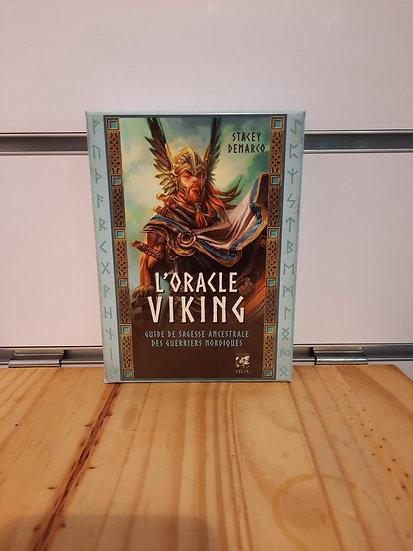 oracle viking