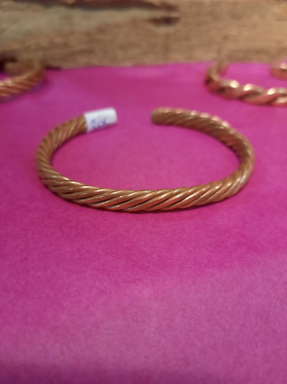 Bracelet cuivre 3