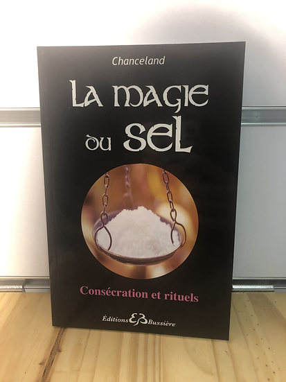 La magie du sel