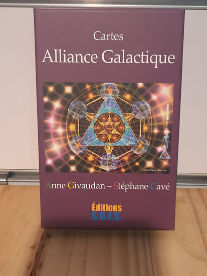 oracle alliance galactique