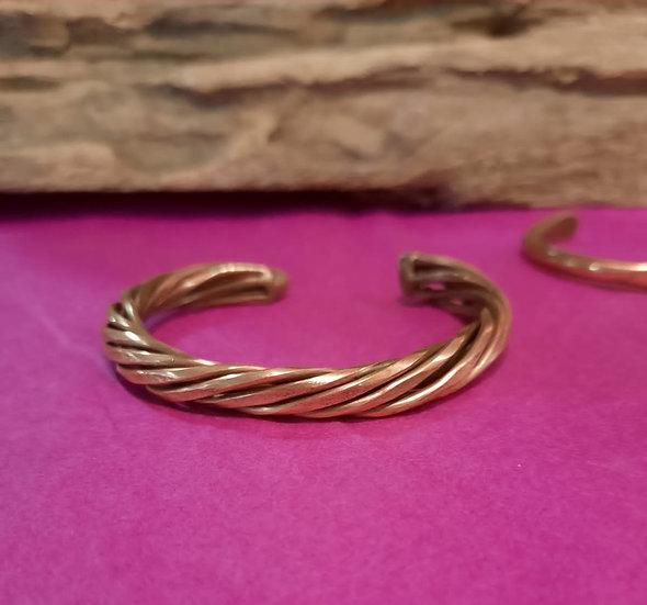 Bracelet cuivre 1B