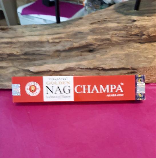NagChampa Golden