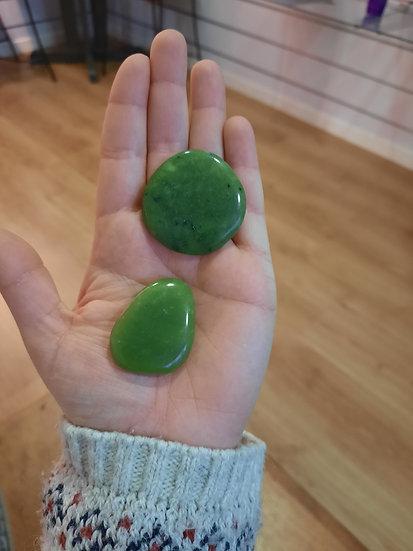 galet jade néphrite