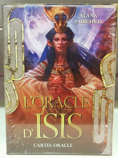 L'oracle d'Isis
