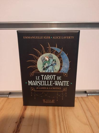 tarot de Marseille waite