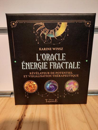coffret énergie fractale