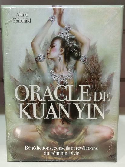 Oracle Kuan yin