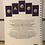 Thumbnail: Les volumes d'Or