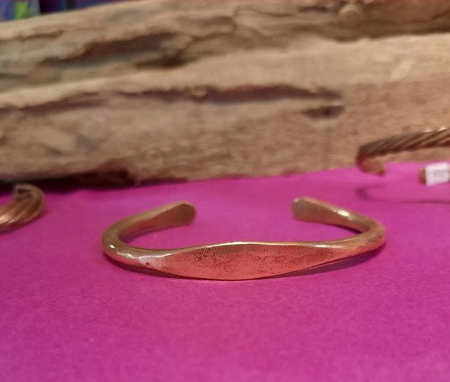 Bracelet cuivre 2B