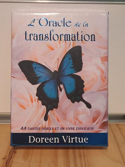 oracle de la transformation