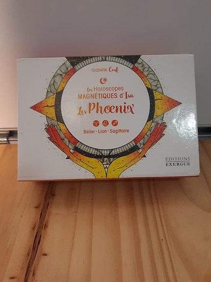 horoscopes magnétiques: les phoenix