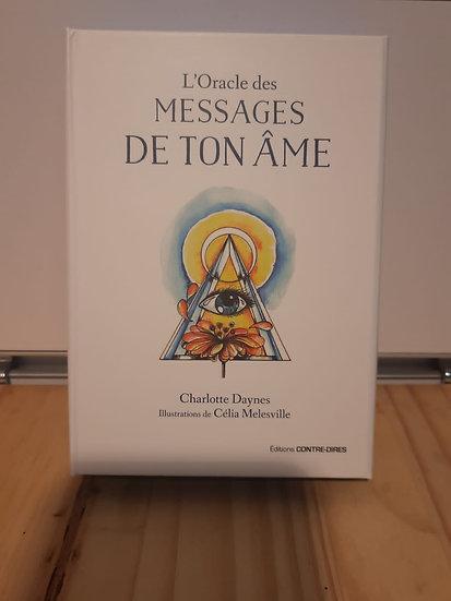 oracle des messages de ton âme
