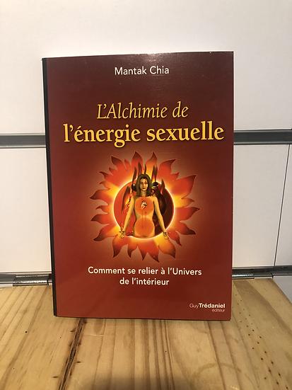 L'alchimie de l'énergie sexuelle