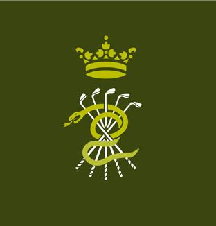 Royal Troon Branding