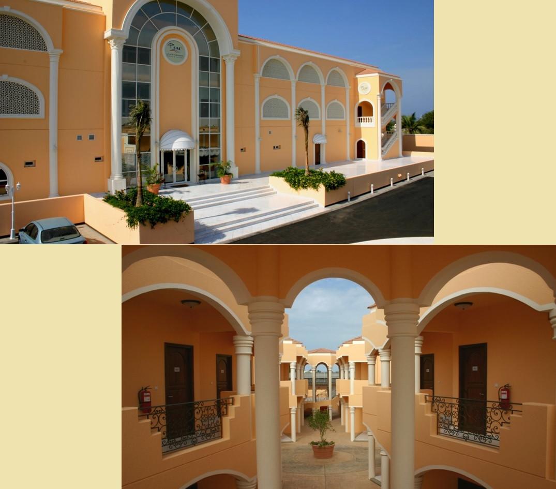 Sunshine Beach - Jeddah