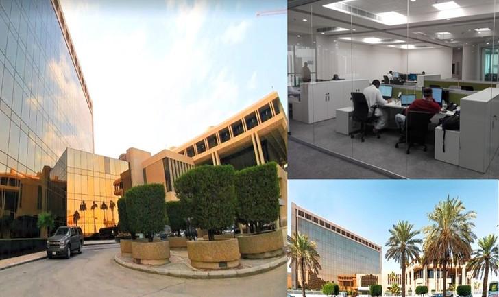 GOSI Headquarter - Riyadh