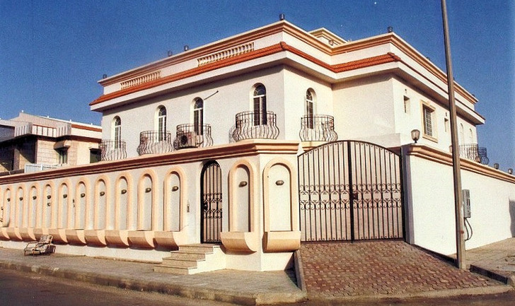 Private Residential Compound - Jeddah