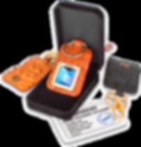 Элитные RFID брелки