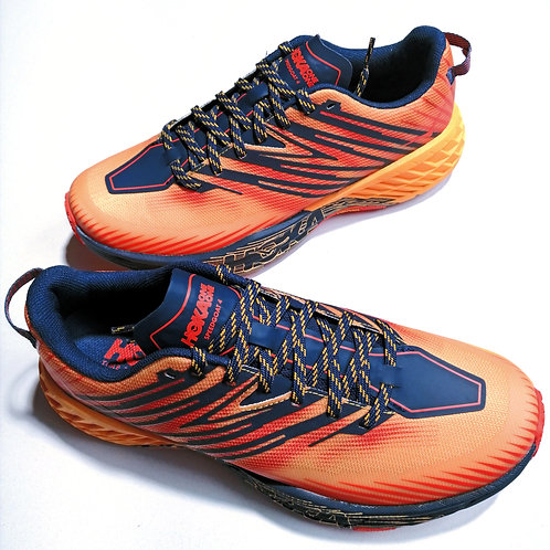 HOKA -SPEEDGOAT 4 TRAIL