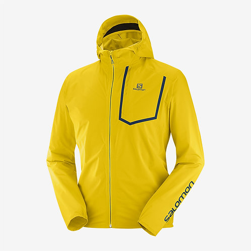 SALOMON -BONATTI PRO JACKET - MEN