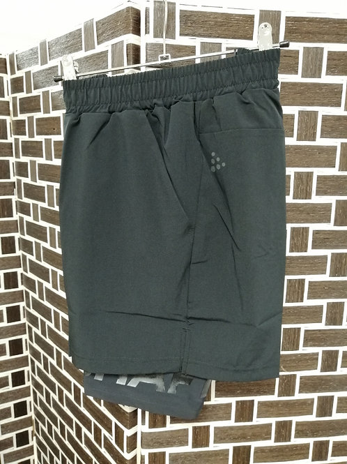 CRAFT - SHORT ADV CHARGE  2IN1 - MEN